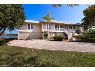 1445  Causey Ct  , Sanibel, FL 33957 (MLS #215020779) :: Royal Shell Real Estate