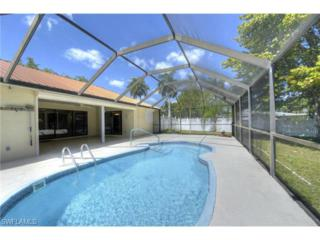 273  Coral Dr  , Fort Myers, FL 33905 (MLS #215021268) :: Royal Shell Real Estate