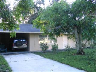 2243  Central Ave  , Fort Myers, FL 33901 (MLS #215023475) :: Royal Shell Real Estate