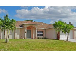 1027 SW 6th Ct  , Cape Coral, FL 33991 (MLS #215024788) :: American Brokers Realty Group