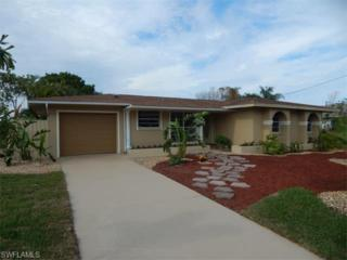 1433 SE 23rd Ter  , Cape Coral, FL 33990 (MLS #215024962) :: American Brokers Realty Group