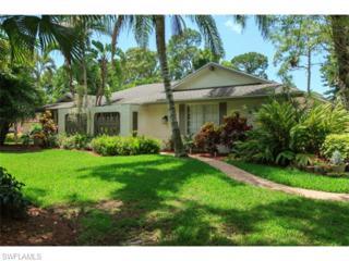 13542  Pine Villa Ln  , Fort Myers, FL 33912 (MLS #215025514) :: RE/MAX Realty Team