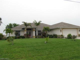 3313 NW 3rd Ter  , Cape Coral, FL 33993 (MLS #215026051) :: American Brokers Realty Group