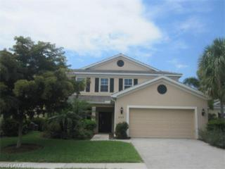 2668  Brightside Ct  , Cape Coral, FL 33991 (MLS #215026455) :: American Brokers Realty Group