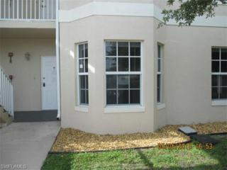 8555  Bernwood Cove Loop  111, Fort Myers, FL 33966 (MLS #215029579) :: RE/MAX Realty Team