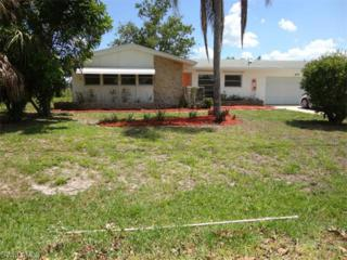 1422  Shelby Pky  , Cape Coral, FL 33904 (MLS #215030918) :: American Brokers Realty Group