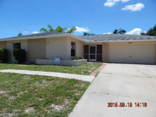 1814  Viscaya  , Cape Coral, FL 33990 (MLS #215031345) :: RE/MAX Realty Team