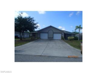 2316 NE 6th St  , Cape Coral, FL 33909 (MLS #215031399) :: RE/MAX Realty Team