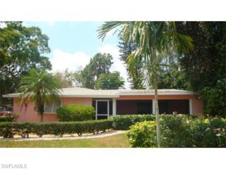 2468  Woodland Blvd  , Fort Myers, FL 33907 (MLS #215031515) :: Royal Shell Real Estate