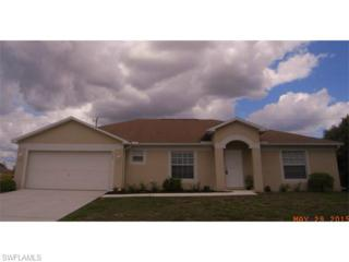 2743 NE 4th Pl  , Cape Coral, FL 33909 (MLS #215031802) :: American Brokers Realty Group