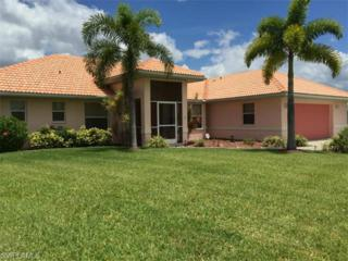 814 NW 11TH Pl  , Cape Coral, FL 33993 (MLS #215032348) :: American Brokers Realty Group