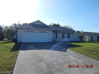 3911 SW 11th Pl  , Cape Coral, FL 33914 (MLS #215032444) :: American Brokers Realty Group