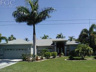 1931 SE 31st St  , Cape Coral, FL 33904 (MLS #201223987) :: RE/MAX Realty Team