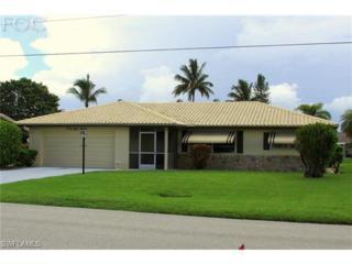 4815  Triton Ct W , Cape Coral, FL 33904 (MLS #201322842) :: RE/MAX Realty Team