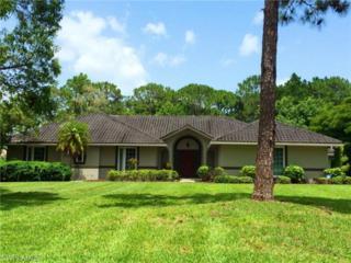 13565  Pine Villa Ln  , Fort Myers, FL 33912 (MLS #214029870) :: RE/MAX Realty Team