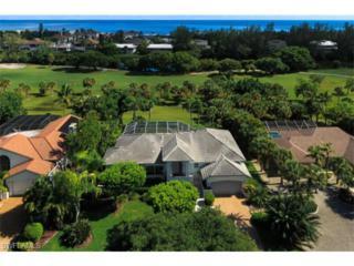 1207  Par View Dr  , Sanibel, FL 33957 (MLS #214059587) :: Royal Shell Real Estate