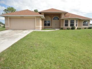 1305  Jacaranda Pky E , Cape Coral, FL 33909 (MLS #214066857) :: RE/MAX Realty Team