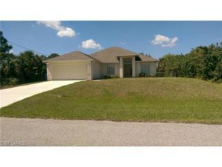 6143  Laurelwood Dr  , Fort Myers, FL 33905 (MLS #215017782) :: American Brokers Realty Group