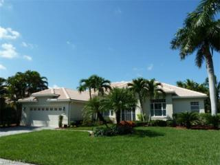 14538  New Hampton Pl  , Fort Myers, FL 33912 (MLS #215025471) :: Royal Shell Real Estate