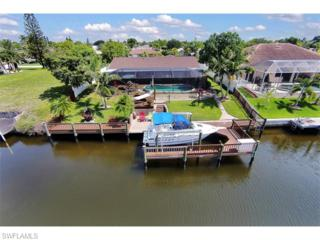 1402 SE 23rd St  , Cape Coral, FL 33990 (MLS #215031353) :: American Brokers Realty Group
