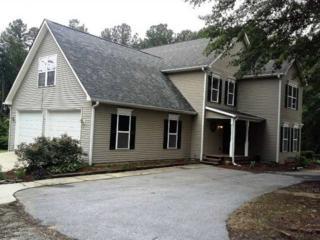 831  Hillside Drive  , Grayson, GA 30017 (MLS #5168550) :: The Buyer's Agency