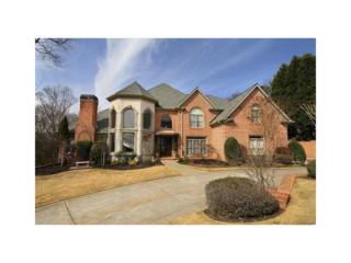 7290  Sentinae Chase Drive  , Roswell, GA 30076 (MLS #5240706) :: The Buyer's Agency