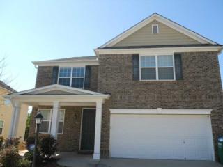 2612  Meadow Trace Drive  , Grayson, GA 30017 (MLS #5251381) :: The Buyer's Agency