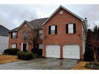 1690  Pinehurst View Drive  , Grayson, GA 30017 (MLS #5269375) :: The Buyer's Agency