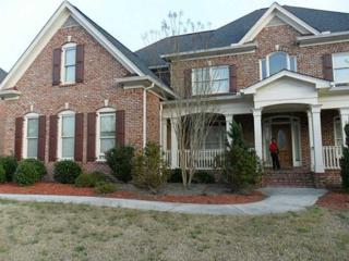 740  Mcconnell Run Crossing  , Grayson, GA 30017 (MLS #5270007) :: The Buyer's Agency