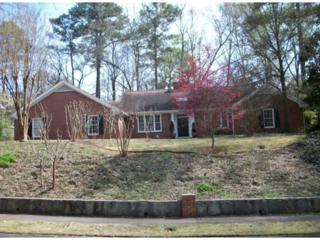 1501  Rainier Falls Drive  , Atlanta, GA 30329 (MLS #5271402) :: The Zac Team @ RE/MAX Metro Atlanta