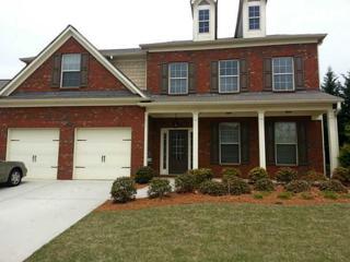 3475  Palencia Lane  , Buford, GA 30519 (MLS #5279797) :: North Atlanta Home Team
