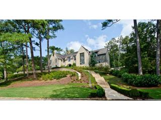 435  King Road NW , Atlanta, GA 30342 (MLS #5289668) :: Dillard and Company Realty Group