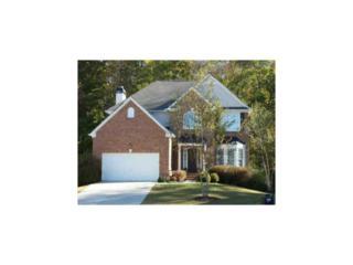 216  Wheat Grass Court  , Grayson, GA 30017 (MLS #5290295) :: The Buyer's Agency