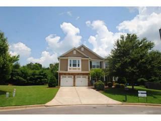 425 N Hampton Trail  , Canton, GA 30115 (MLS #5307948) :: North Atlanta Home Team