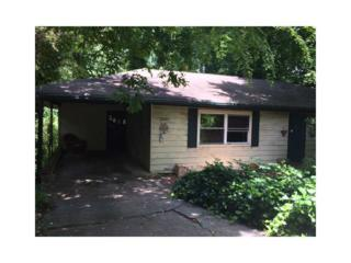 1250  Briarwood Drive NE , Atlanta, GA 30306 (MLS #5312536) :: The Zac Team @ RE/MAX Metro Atlanta