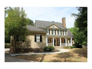 13150  New Providence Road  , Alpharetta, GA 30004 (MLS #5315057) :: North Atlanta Home Team