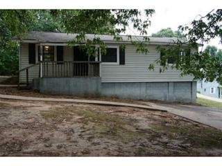 2041  Floyd Road  , Gainesville, GA 30507 (MLS #5315268) :: The Buyer's Agency