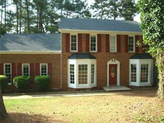 1420  Valley Trail Way  , Lawrenceville, GA 30043 (MLS #5319790) :: The Buyer's Agency
