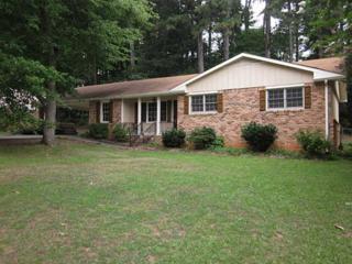 488  Cole Drive  , Lilburn, GA 30047 (MLS #5320179) :: The Buyer's Agency