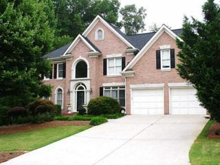 725  Spencer Mill Court  , Duluth, GA 30097 (MLS #5320679) :: North Atlanta Home Team