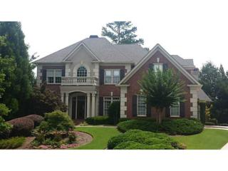 2785  Eudora Trail  , Duluth, GA 30097 (MLS #5321125) :: North Atlanta Home Team