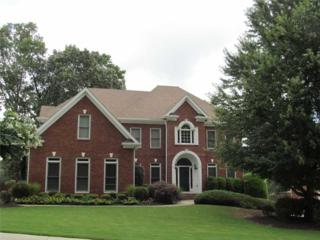 1823  Sugarstone Drive  , Lawrenceville, GA 30043 (MLS #5321853) :: The Buyer's Agency