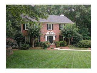 1501  Wickersham Place  , Suwanee, GA 30024 (MLS #5322604) :: The Buyer's Agency
