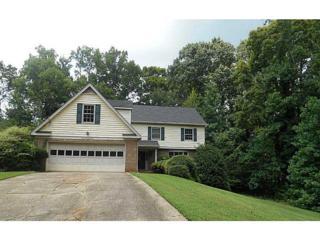 104  Shadow Lake Drive SW , Lilburn, GA 30047 (MLS #5323020) :: The Buyer's Agency