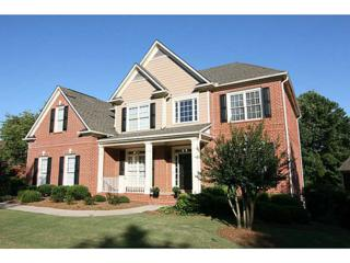 8009  Allerton Lane  , Cumming, GA 30041 (MLS #5324909) :: North Atlanta Home Team