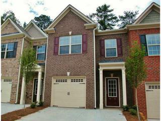 307  Knelston Oak Drive  24, Suwanee, GA 30024 (MLS #5325520) :: North Atlanta Home Team