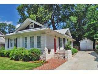 1168  St Louis Place NE , Atlanta, GA 30306 (MLS #5325899) :: The Zac Team @ RE/MAX Metro Atlanta