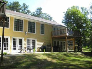 5325  Pilgrim Point Road  , Cumming, GA 30041 (MLS #5326271) :: The Buyer's Agency