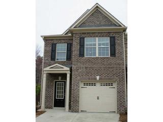 301  Knelston Oak Drive  27, Suwanee, GA 30024 (MLS #5327467) :: North Atlanta Home Team
