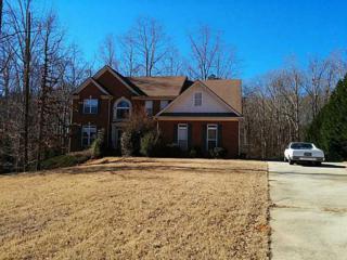 5552  Ridgemoor Drive  , Braselton, GA 30517 (MLS #5327644) :: The Buyer's Agency